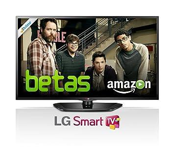 LG Electronics 42LN5700 120Hz LED LCD HDTV
