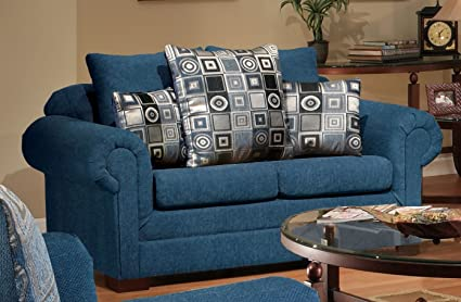 Marsha Medium Loveseat