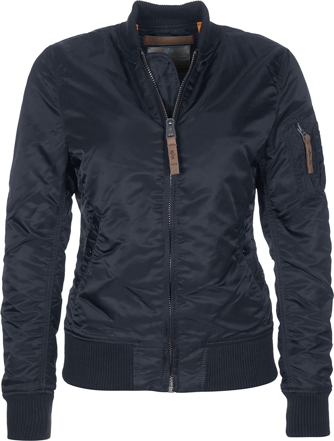 Alpha Industries Damen Fliegerjacke