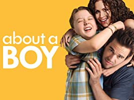 About A Boy, Season 2