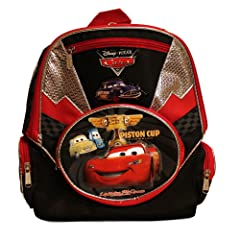 Disney Pixar Cars Toddler Backpack