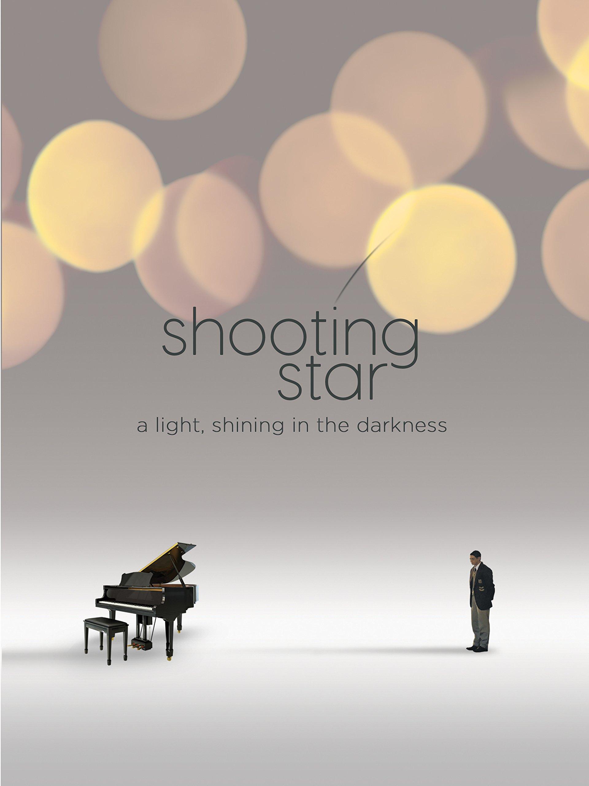 Shooting Star on Amazon Prime Video UK