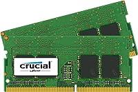 Crucial DDR4-2133 (2x8GB)