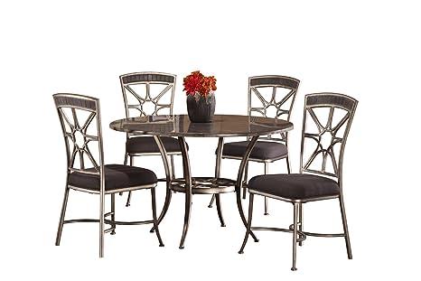 Chandler 5-Piece Dining Set