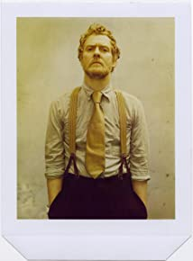 Image of Glen Hansard