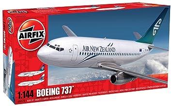 Airfix - A04178 - Maquette - Boeing 737