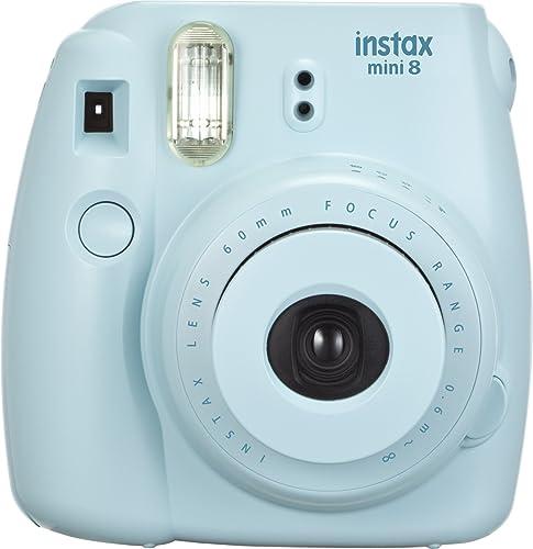 Instant Film Camera
