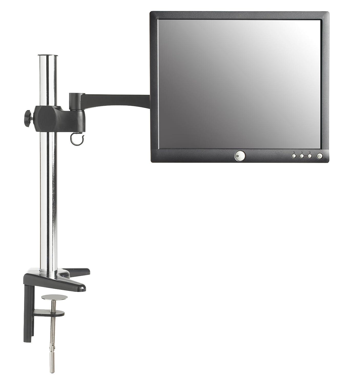 Vonhaus Pc Computer Monitor Tv Television Desk Table Mount