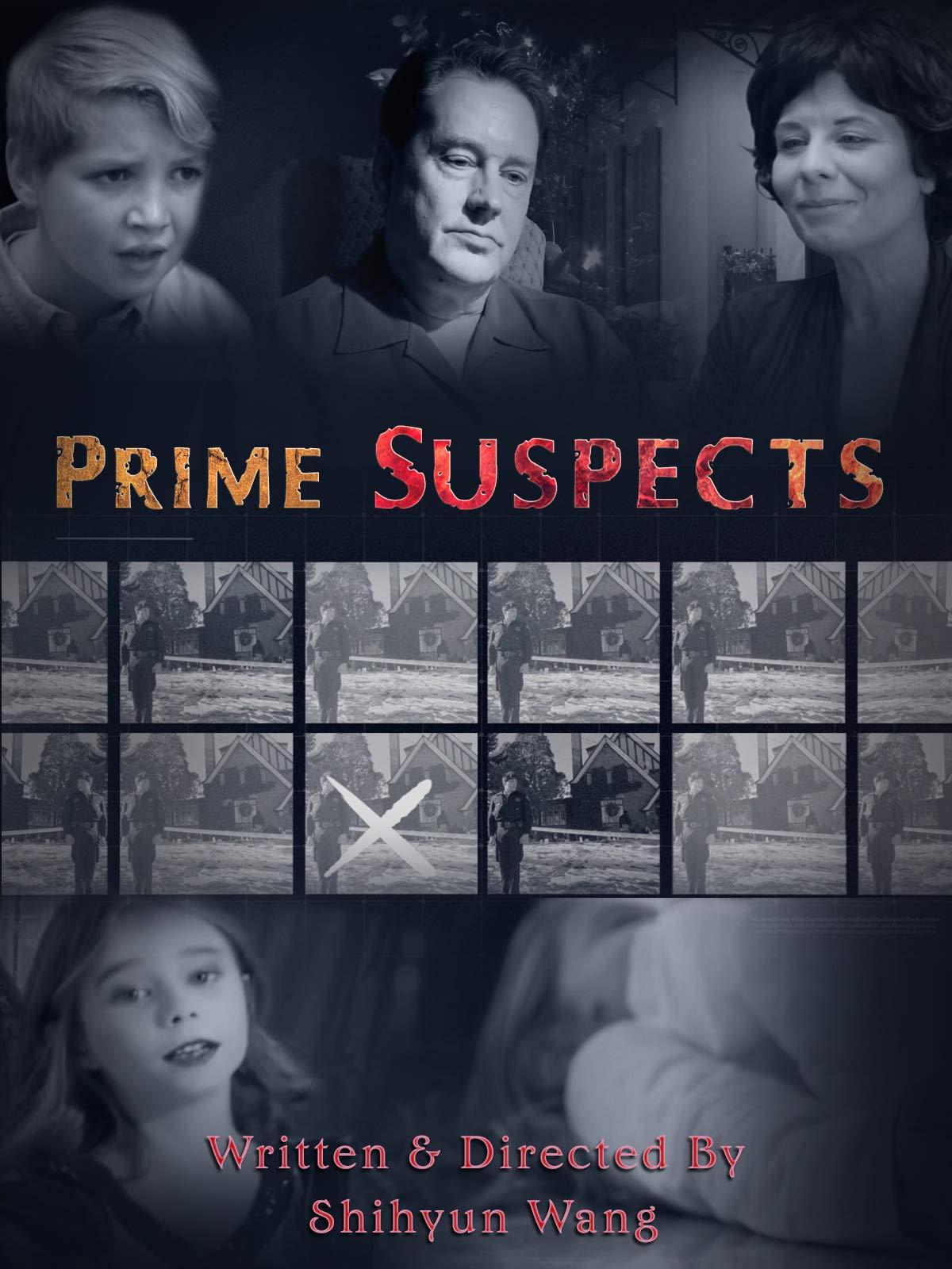 Prime Suspects on Amazon Prime Instant Video UK