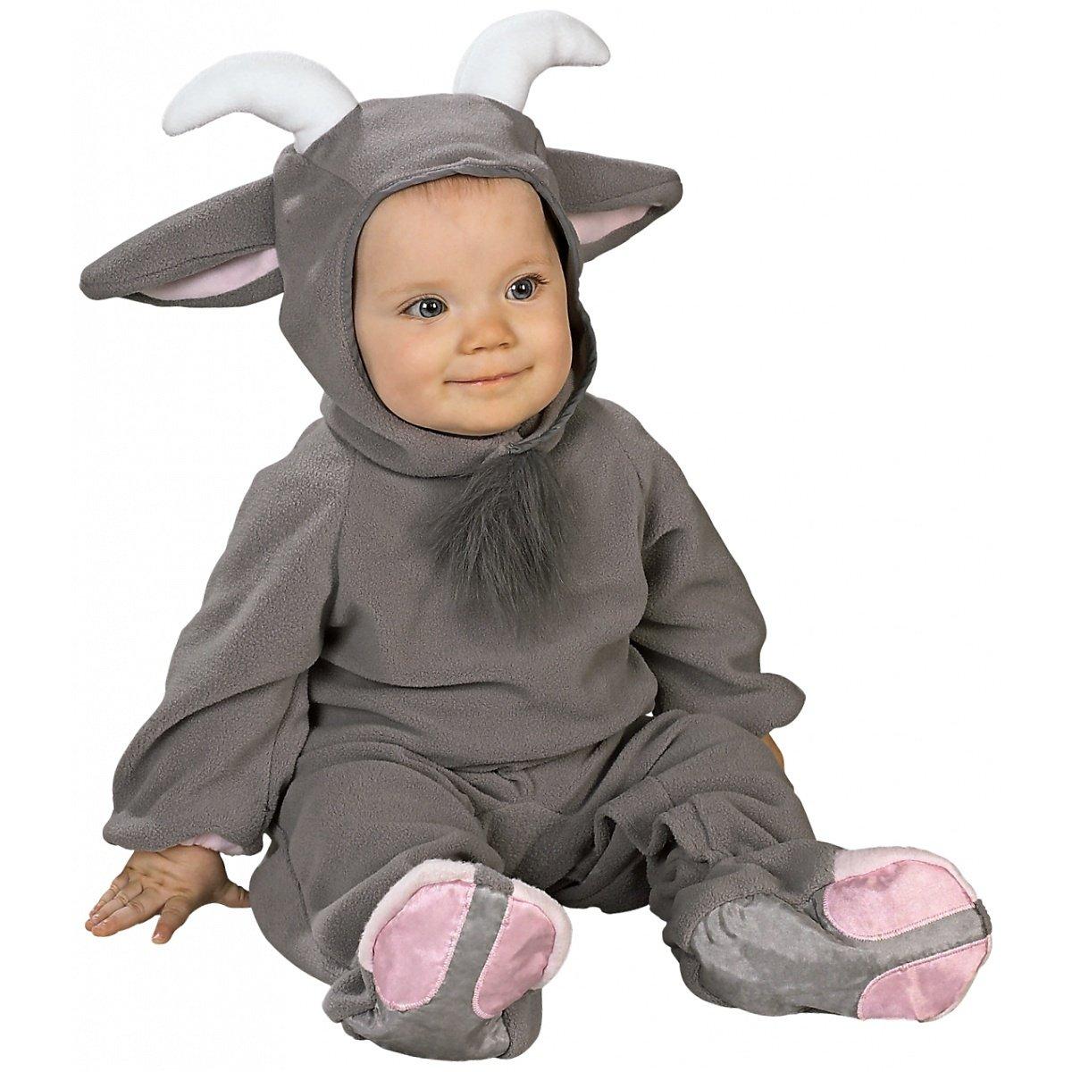 Billy the Goat - Newborn
