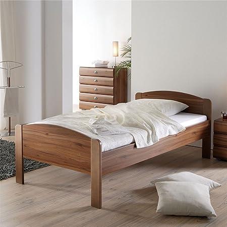 Komfortbett Bett höhenverstellbare Liegefläche Pharao24