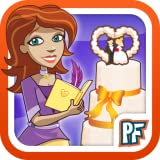 Wedding Dash Deluxe (Kindle Tablet Edition)