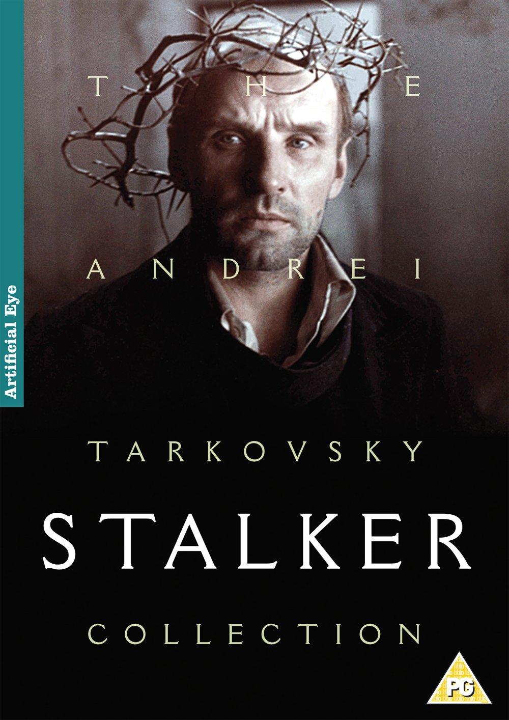 Stalker Dvd Amazon Stalker Dvd 1979