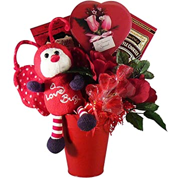 $40 Valentines Day Gifts And Gift Baskets