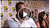 Grimm: Comic Con 2012 Interview Excerpts Russell Hornsby