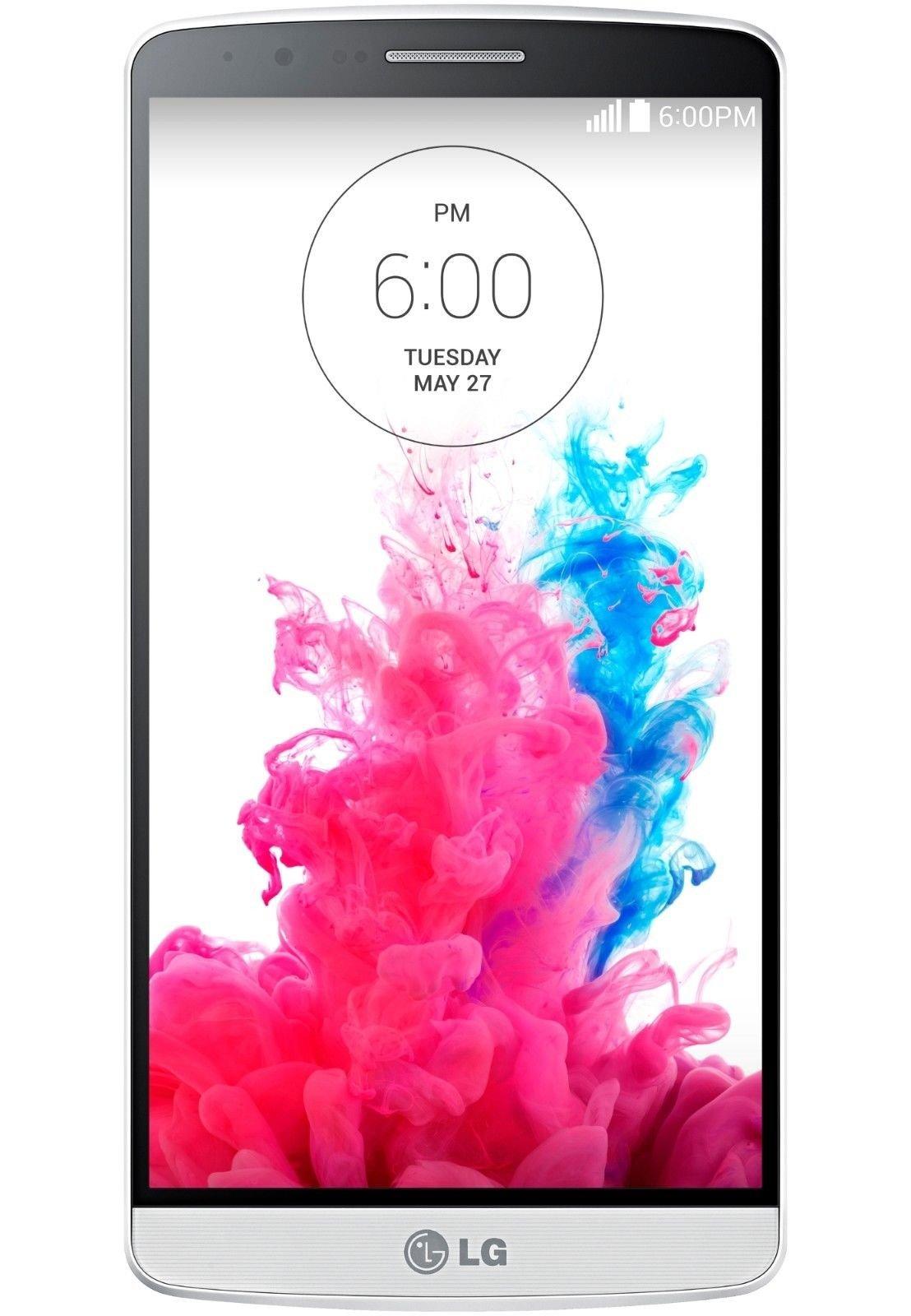 LG G3 D855 16GB (Unlocked)
