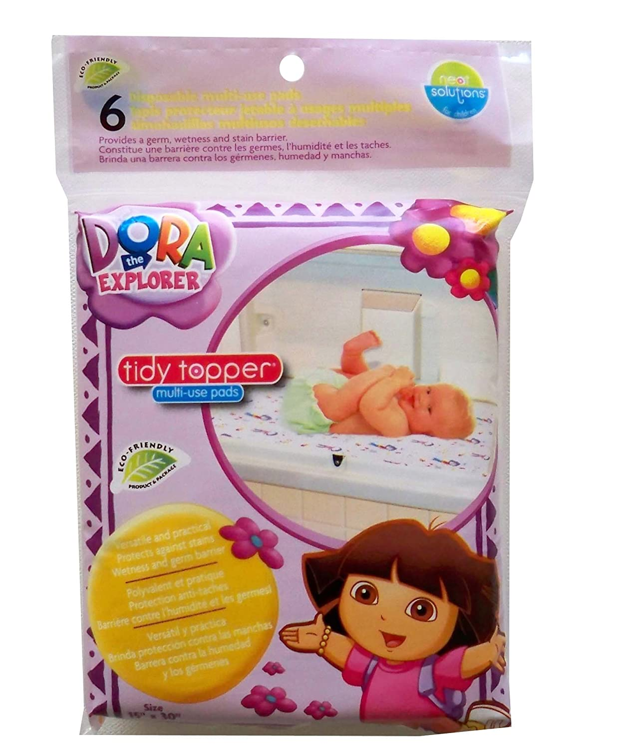 disposable baby pee pads