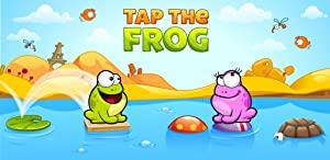 Tap The Frog from Playmous Inc