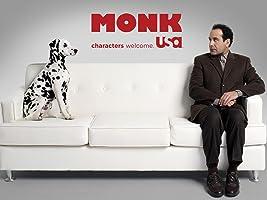 Monk Season 7