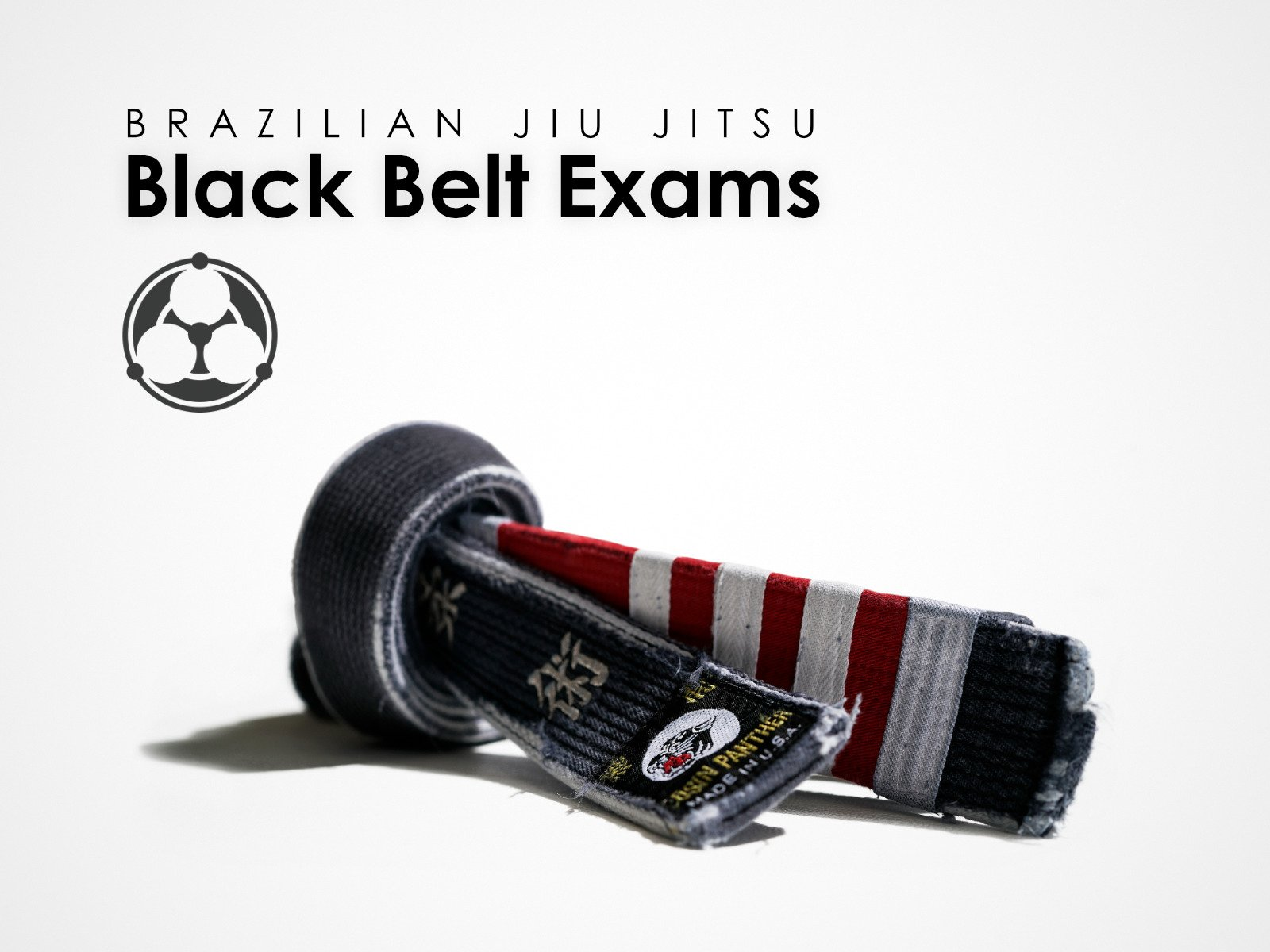 Brazilian Jiu Jitsu: Black Belt Exams - Season 1