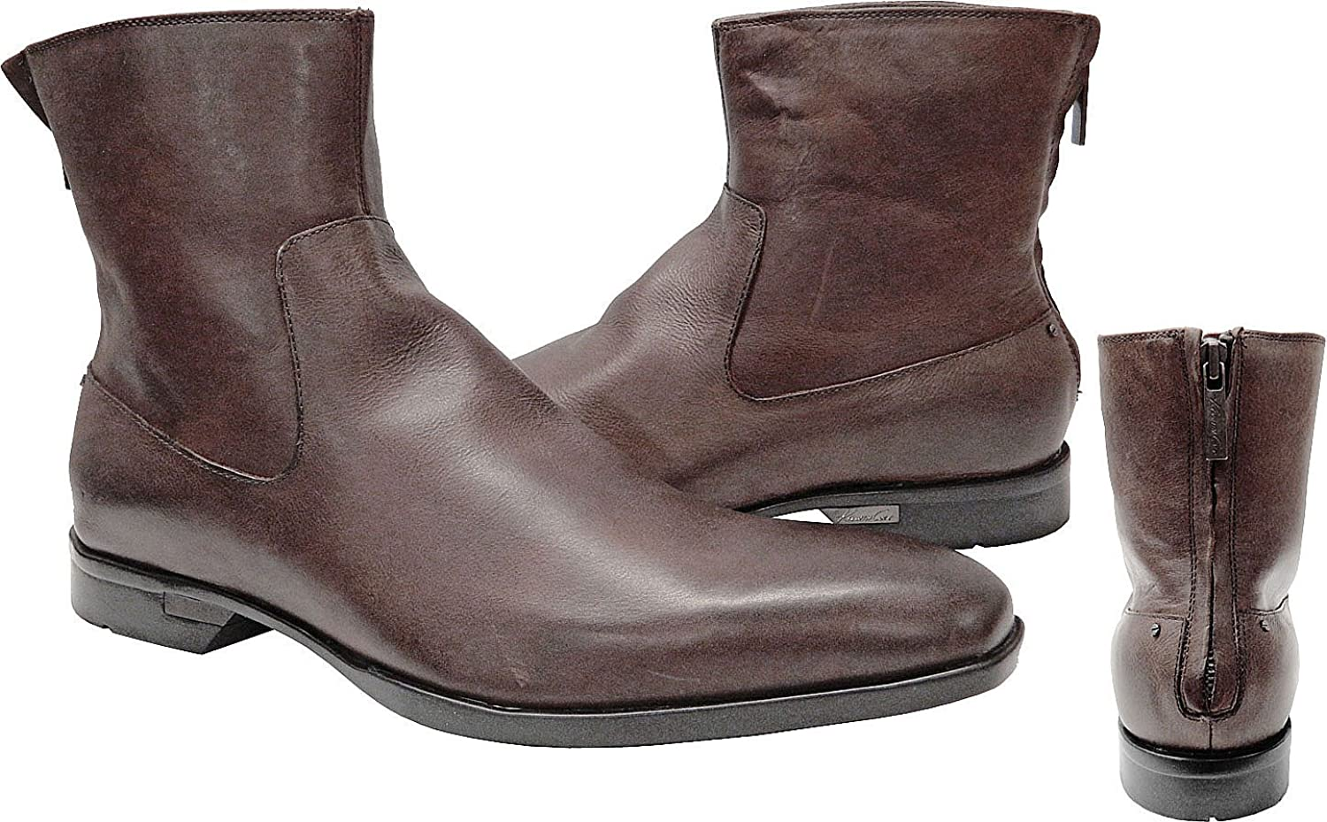Kenneth Cole NY Take A Stand Brown