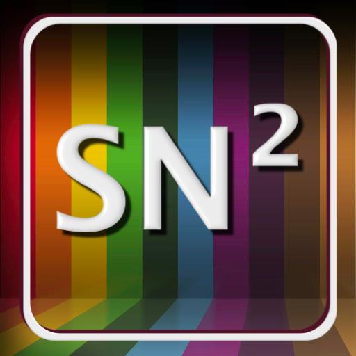 Social Network² (SNN)