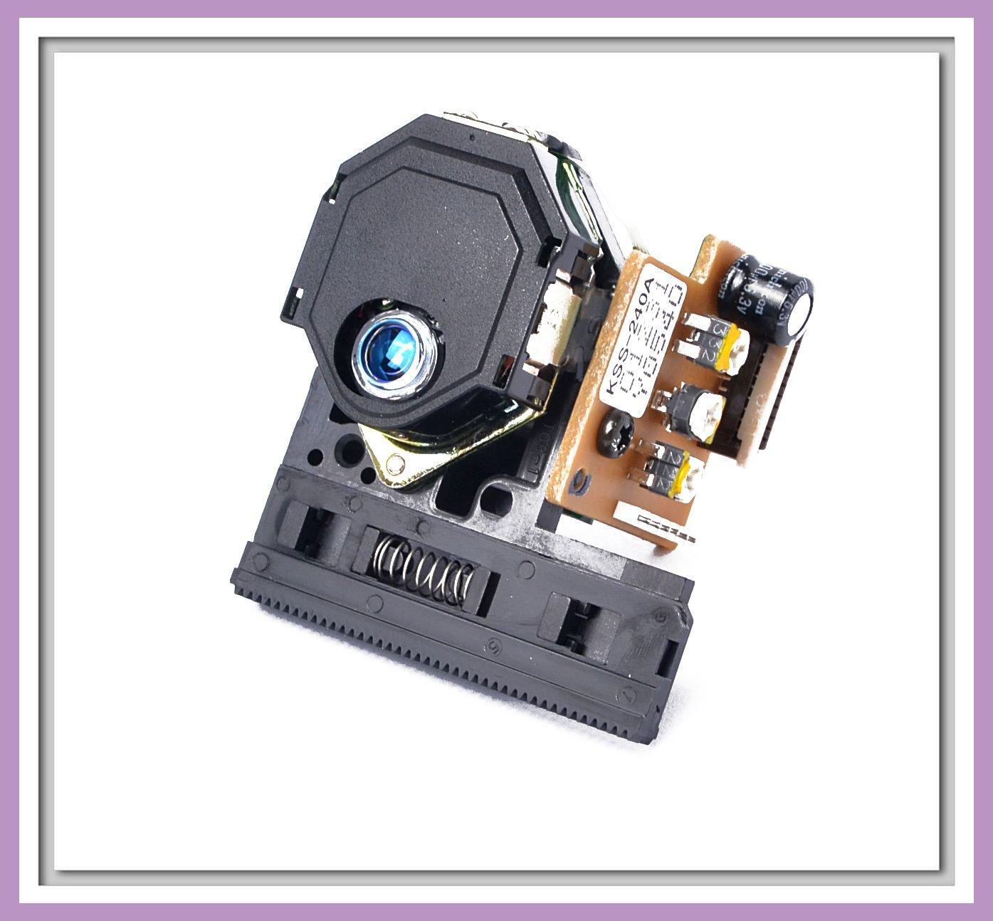 sony vcp-k10光学レーザーレンズvcpk10用cd光ピックアップ交換部品