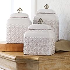 Canister Set 3-piece <a style=