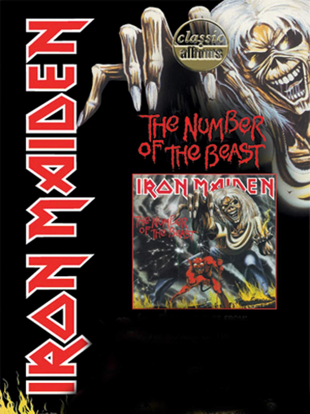 Iron Maiden - Number Of The Beast (Classic Album) on Amazon Prime Instant Video UK