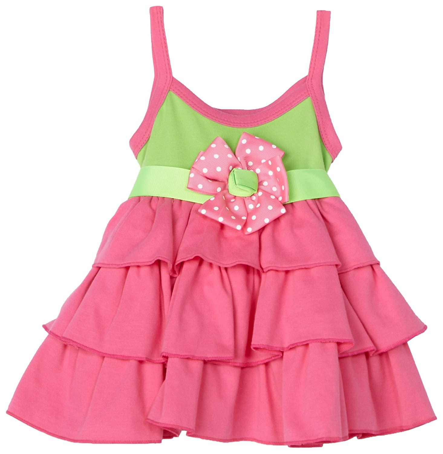 Cute Baby Girl Summer Dresses 2013