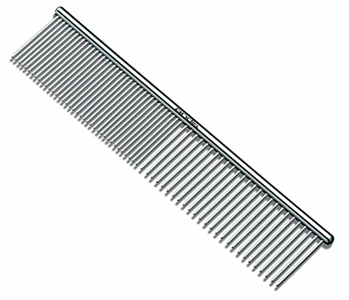 best grooming comb for goldendoodle