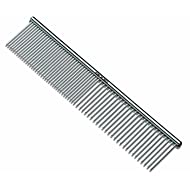 Dog Grooming Comb Stainless Steel