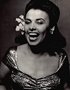 Image of Lena Horne