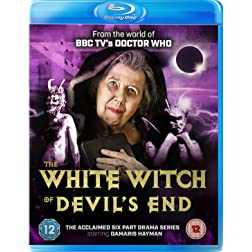 The White Witch Of Devil's End Multi-Region 0  NTSC [Blu-ray]