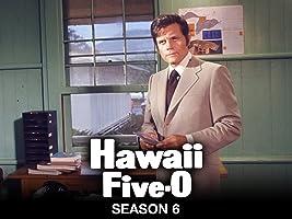 Hawaii Five-O (Classic) Season 6