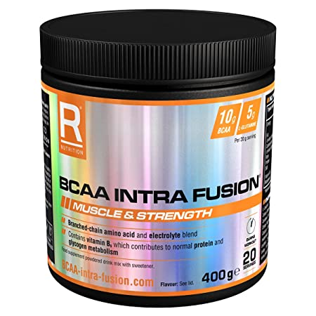 Reflex Nutrition BCAA Intra Fusion 400g Watermelon