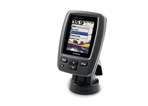Garmin Echo 301dv Fishfinder