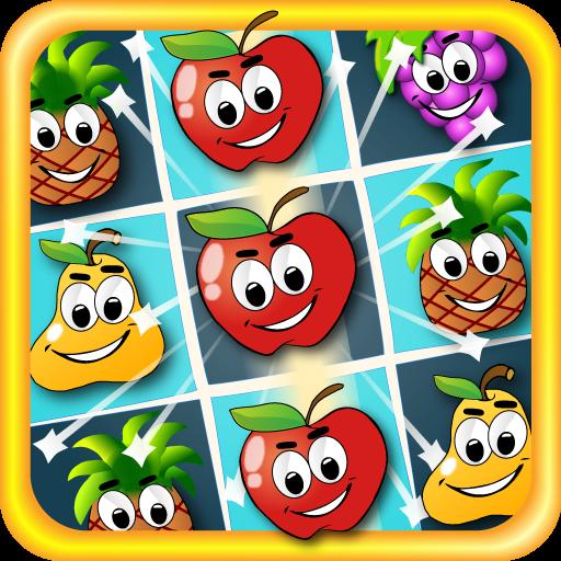 fruit-dash