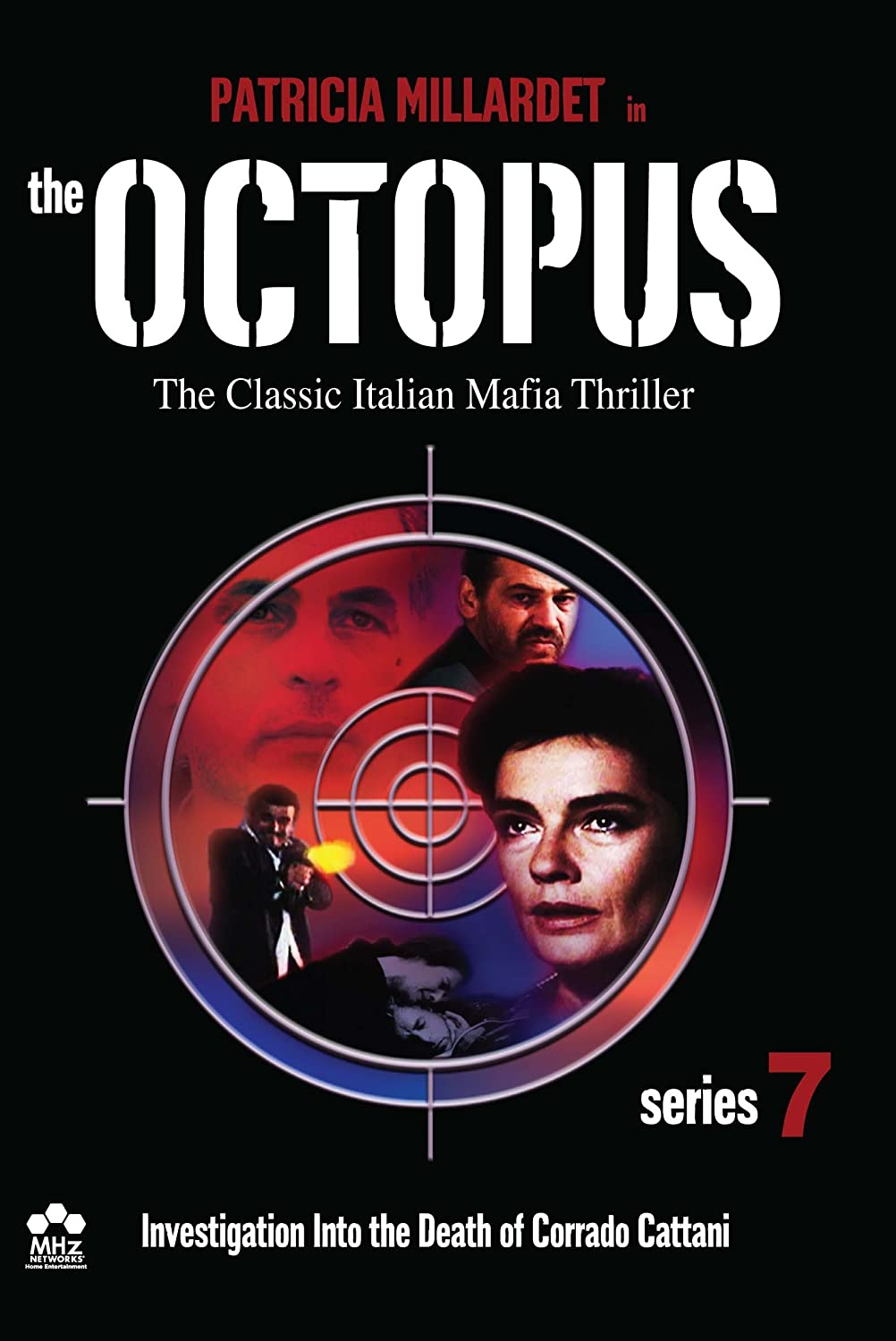The Octopus: Series 7
