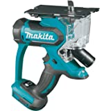 Makita XDS01Z 18V LXT Lithium-Ion Cordless Cut-Out Saw, Tool Only (Color: Teal)