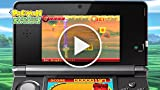 Pac-Man and the Ghostly Adventures (3DS Gameplay)