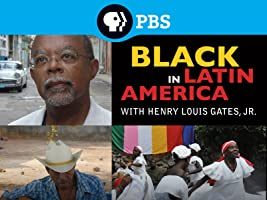 Black in Latin America Season 1
