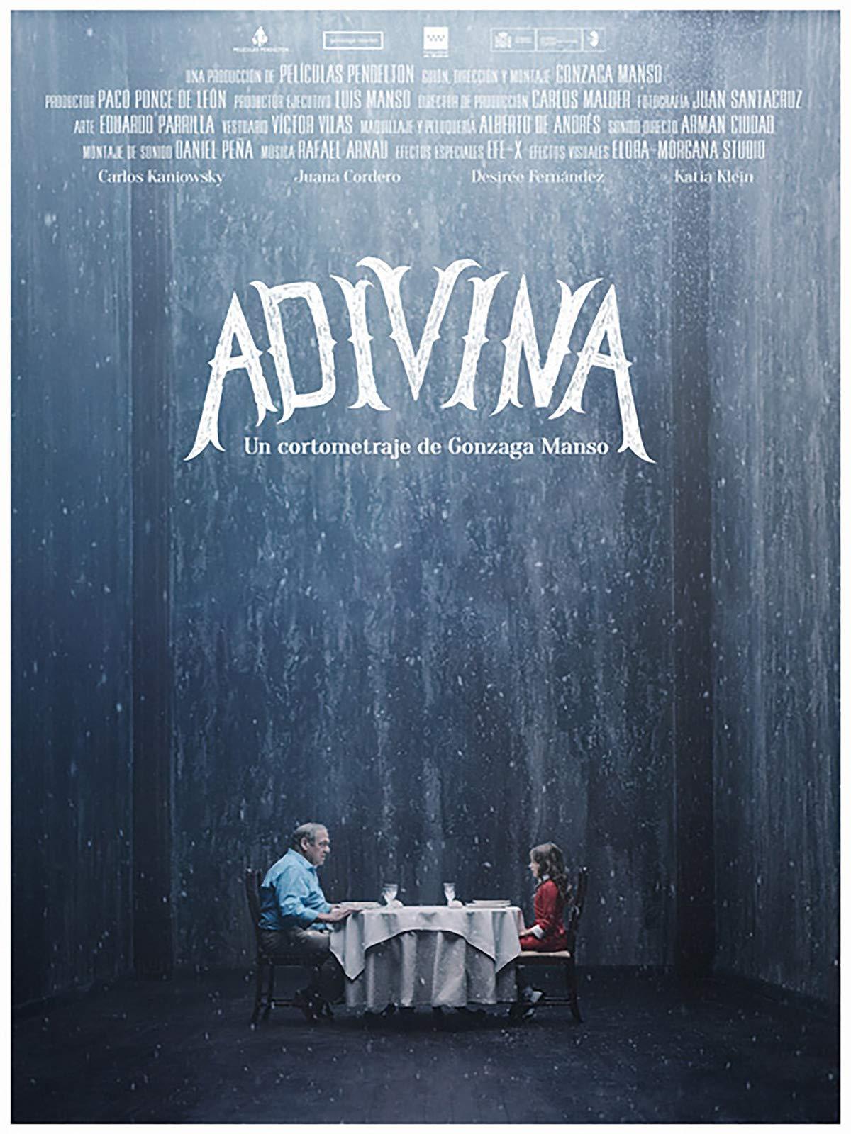 Adivina (Fortune-Teller)
