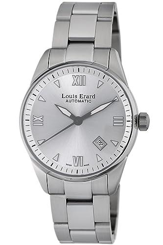 Louis Erard Men's 69101AA01.BMA19 Heritage Automatic Watch