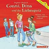 Conni, Dina und das Liebesquiz: 2 CDs (Conni & Co, Band 10)