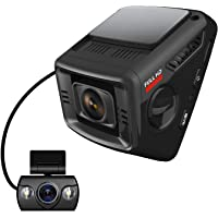 ITrue X6D Dual Car Dash Cam Pro Stealth Full-HD 1080P 170 Wide Angle