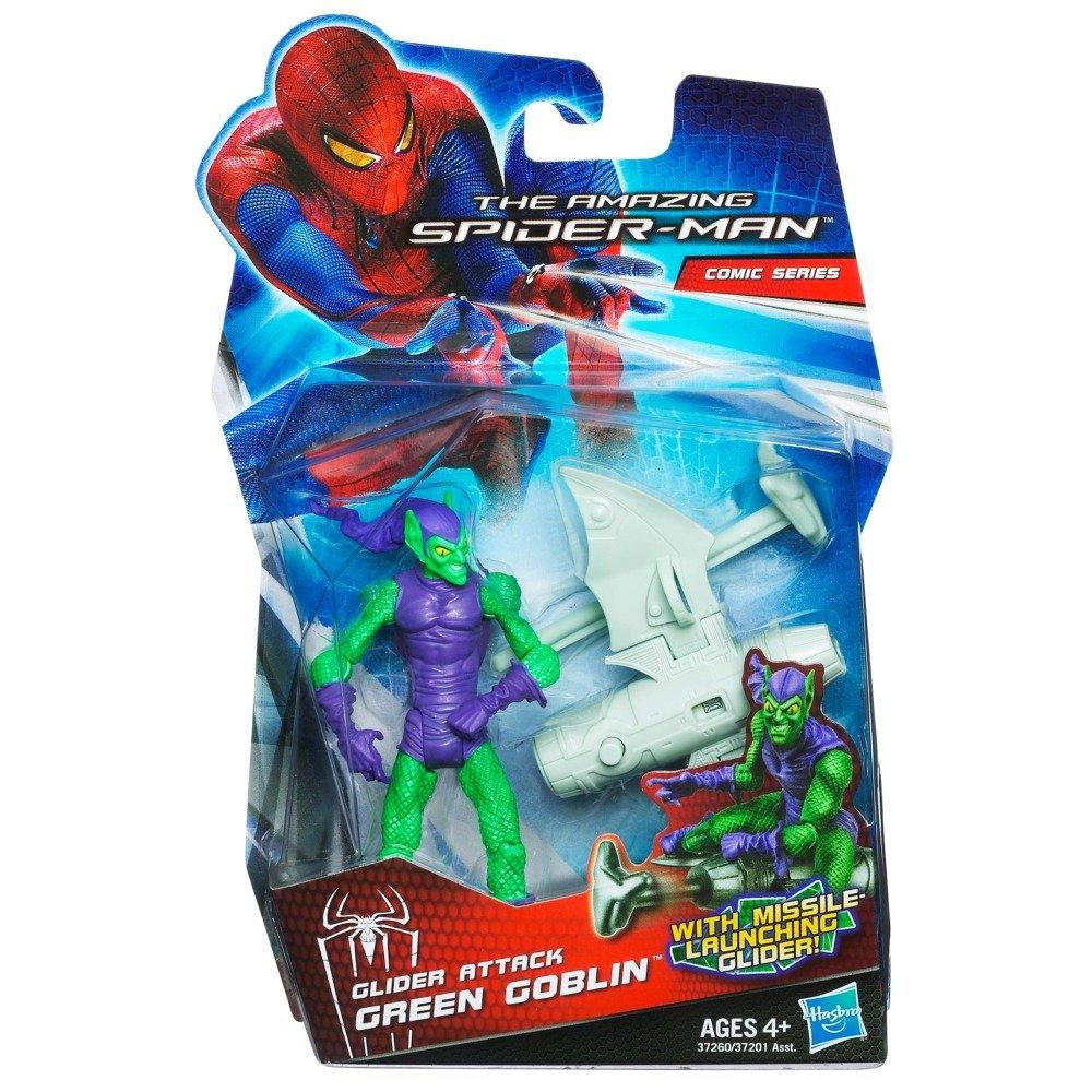 THE AMAZING SPIDER-MAN GREEN GOBLIN Figur Spiderman