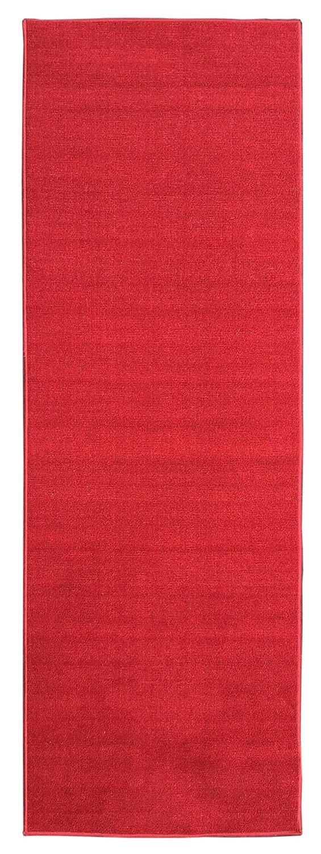 Ottomanson Ottohome Collection Carpet Aisle Solid Hallway