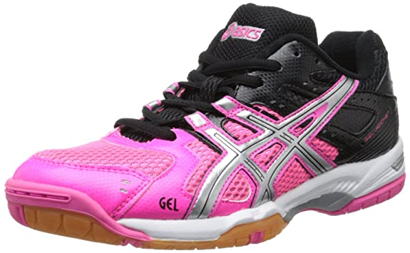 Women's Cool ASICS WoGEL-Rocket 6 Volleyball Shoe On Sale Multicolor Selection