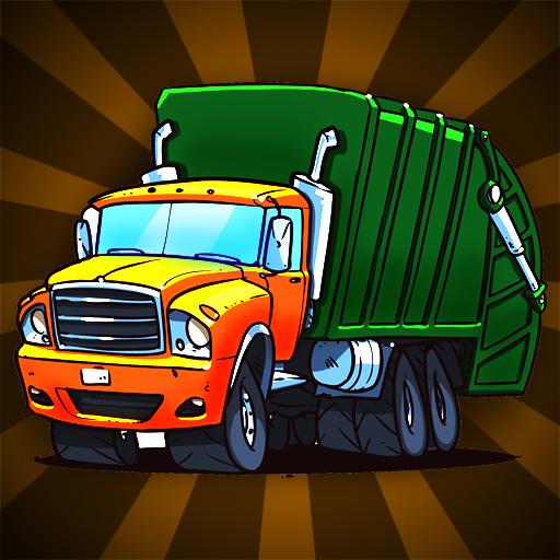 ville-camion-a-ordures-elimination-course-folle-nettoyer-la-ville-edition-gratuite